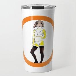 Baby K Travel Mug
