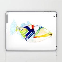 Humuhumunukunukuapua`a Laptop & iPad Skin