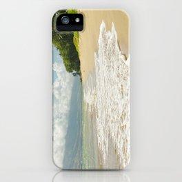 maui beach iPhone Case