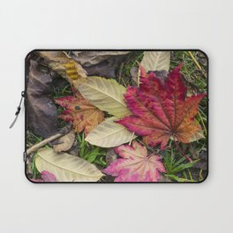 Leaf it out Laptop Sleeve