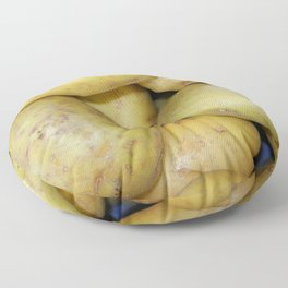 Potatoes Floor Pillow