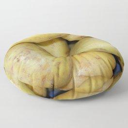 Potatoes Floor Pillow