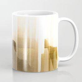Rising Song Coffee Mug