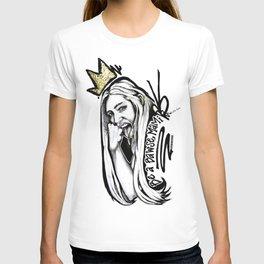 #STUKGIRL MADISEN T-shirt