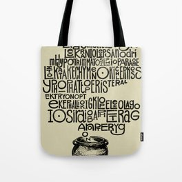 Something smells good! Tote Bag