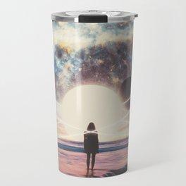 Polaris Travel Mug