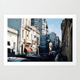 arteba Art Print