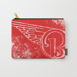 Beechcraft Vintage 1944 Carry-All Pouch