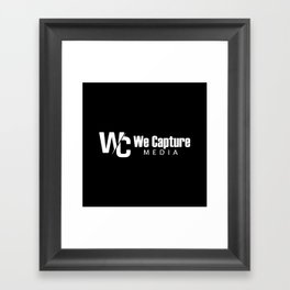 WCM Framed Art Print