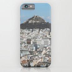 Athens, Greece iPhone 6s Slim Case
