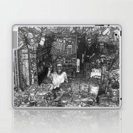 Malaysian Mamak Bread Shop - Kepala Batas, Pulau Pinang / Penang, Malaysia. Laptop & iPad Skin