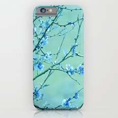 blue may Slim Case iPhone 6s
