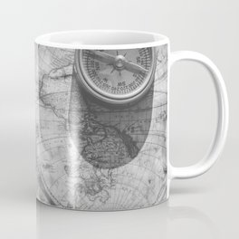 TRAVEL AROUND THE WORLD II Coffee Mug