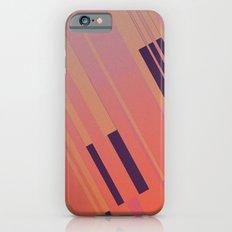 Canopus Peach Slim Case iPhone 6s