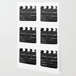 Film Movie Video production Clapper board Wallpaper