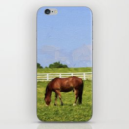 Kentucky iPhone Skin