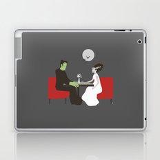 The Horror of Love Laptop & iPad Skin