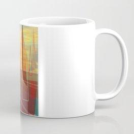 Opaque world Coffee Mug