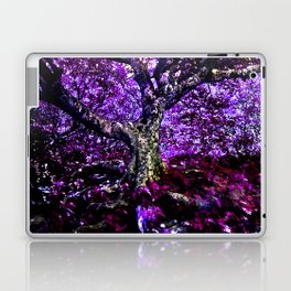 Craggy Gardens Memory Laptop & iPad Skin