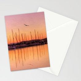 Southern Sunrise Stationery Cards