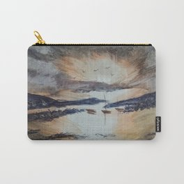 Impression Carry-All Pouch