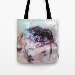 Hypno Frog Tote Bag