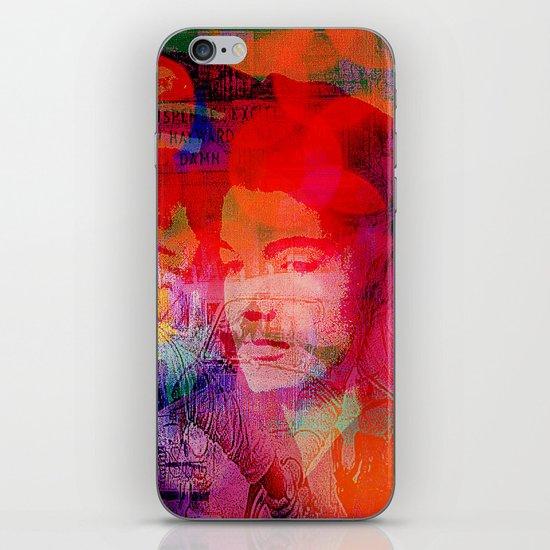 Slice of America iPhone & iPod Skin