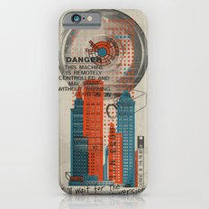 The Movie Version iPhone 6s Slim Case