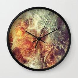 Reprise Wall Clock