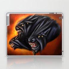 Cerberus Laptop & iPad Skin
