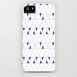 Shamat .basic iPhone Case