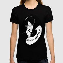 NO WAYYYYYY! T-shirt