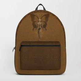 Golden Fairy Backpack