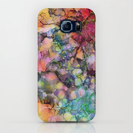 Colours - The Magic of Life iPhone Case