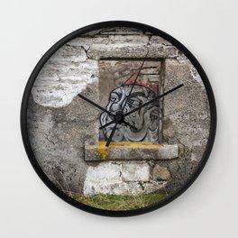 Moine House Wall Clock