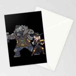 ashe and bob Stationery Cards