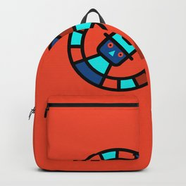 Watch out! Backpack