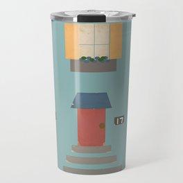 The Neighborhood Travel Mug
