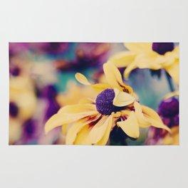 flowers I Rug