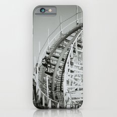 Rollercoaster Maintenance iPhone 6s Slim Case