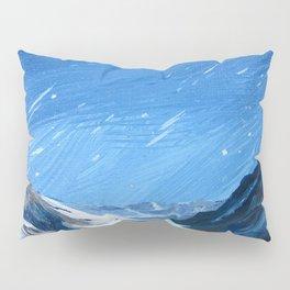 Jung Frau Pillow Sham
