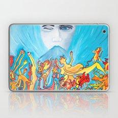 Demonii Laptop & iPad Skin