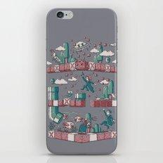 The X Games iPhone & iPod Skin