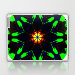 The Phenomena Laptop & iPad Skin