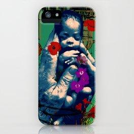 Ethologia iPhone Case