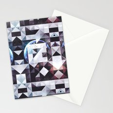 Φrbytyl Stationery Cards