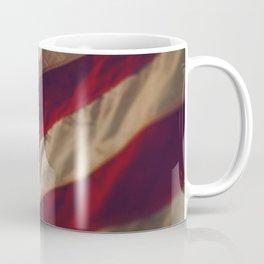 The Flag (Color) Coffee Mug