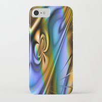 patrick iPhone & iPod Cases featuring St Patrick by Robin Curtiss