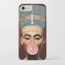 LADY OF GRACE iPhone Case