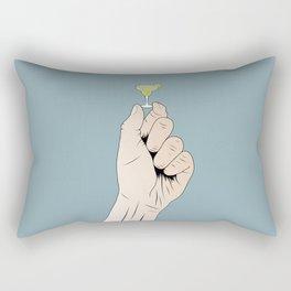Little Margarita Rectangular Pillow